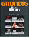 Grundig High Fidelity