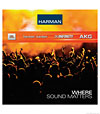 harman kardon where sound matters cover