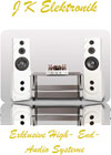 JK Elektronik Exclusive High-End Audio Systems