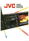 jvc audio general cover