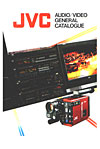 jvc audio video general cover