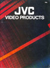 JVC Video Products