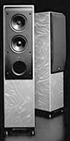 KEF Reference Model Three