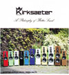 Kirksaeter Monitor Series