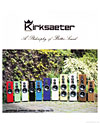 kirksaeter monitor series cover