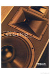 klipsch legend series cover