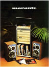Marantz Sound and Quality