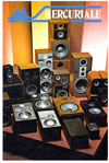 Mercuriale Loudspeakers