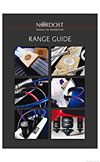 nordost range guide cover