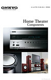 onkyo home theater components cover