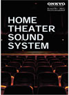 Onkyo Home Theater Sound System