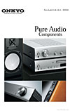 onkyo pure audio components cover