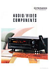 pioneer audio video components cover