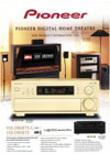 Pioneer Digital Home Theater