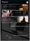 Pioneer Home Audio and Visual