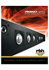 rbh sound products cover