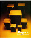 Rogers British High Fidelity