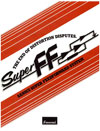 Sansui Super Feedforward System