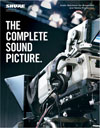 Shure The Complete Sound Picture