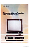 siemens tv and video cover