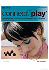 sony connect and play cover