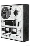 sony tc-630d stereo tape deck
