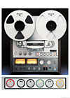 sony tc-765 stereo tape deck