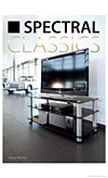 spectral audio classics 2012 de cover