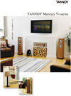 Tannoy Mercury Vi Series
