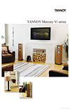 tannoy mercury vi series cover