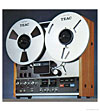 teac a-3300s stereo tape deck