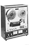 teac a-6010sl stereo tape deck