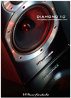 Wharfedale Diamond 10 Series