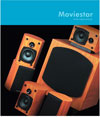 Wharfedale Moviestar Home Cinema Systems