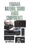 Yamaha Natural Sound Audio Components